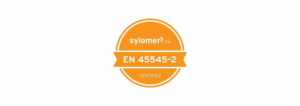 Sylomer FR EN-45545 Certified