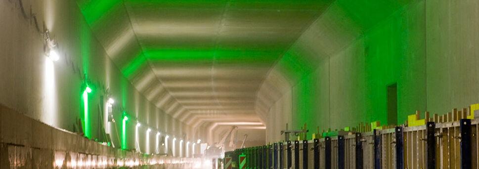 Brenner Tunnel