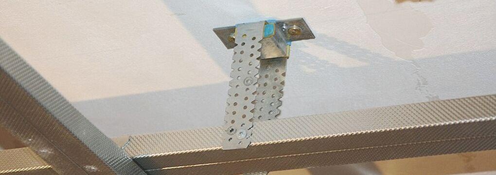Deckenabhänger 2