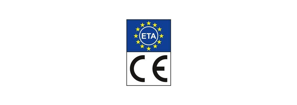 CE European Technical Assessment