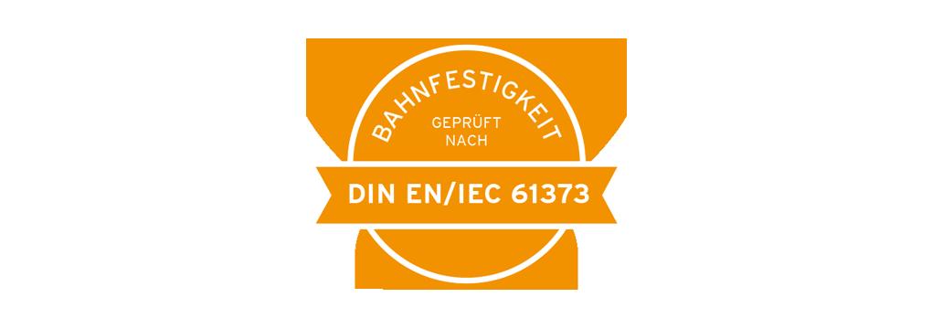 Getzner Seal Bahnfestigkeit DIN EN ICE 61373