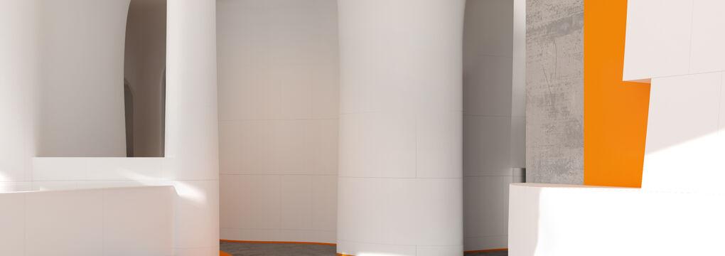 Penthouse Elbphilharmonie Innenausbau