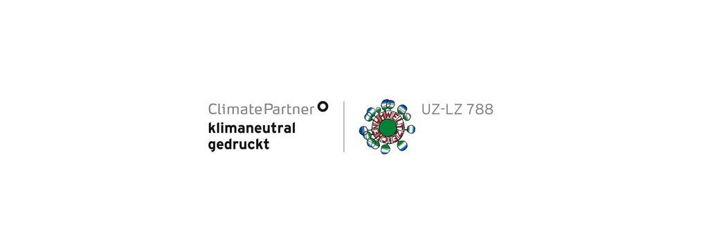 Climate Partner Logo