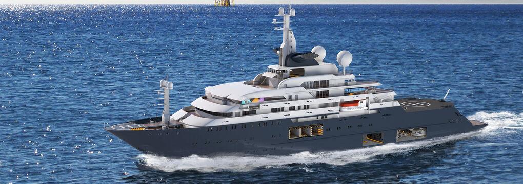 Shipbuilding Solutions Sylomer Marine