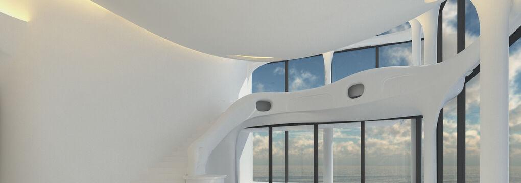 Penthouse Elbphilharmonie