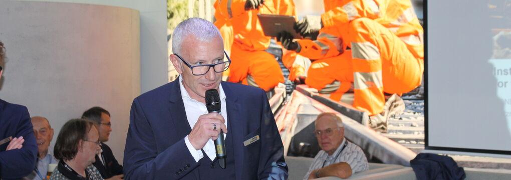 Jürgen Rainalter