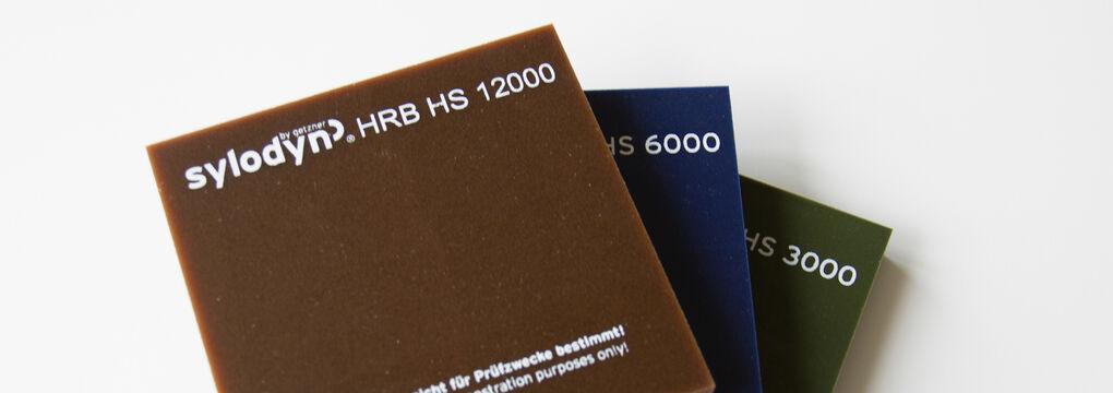 HRB Serie