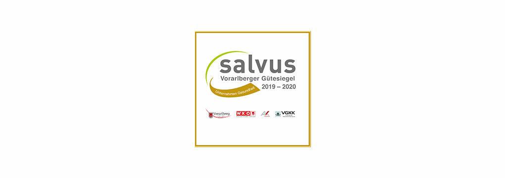 Salvus Gold 2017 2018