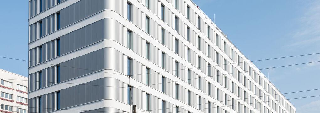 Hampton by Hilton Berlin Alexanderplatz