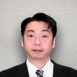 Toshinori Nakagawa