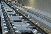 Voie d'accès Nord au tunnel de base du Brenner