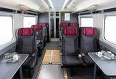 Neue Case Study: Schwingungsschutz für Hochgeschwindigkeitszüge von Hitachi