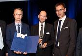 Getzner Werkstoffe wins the Vorarlberg Innovation Prize