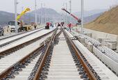 Korea Rail Network Authority opts for Getzner