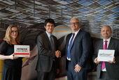 Hitachi-Exklusivliefervertrag für Getzner Werkstoffe