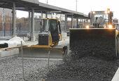 Getzner Werkstoffe: Weston GO Station erhält Schwingungsschutz