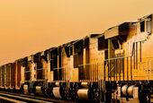Heavy freight