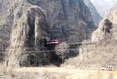 Erfolgreiche Tests in der Fengsha Schwerlaststrecke, China