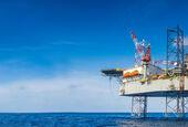 Offshore Plattforms
