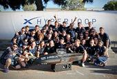 WARR Hyperloop gewinnt SpaceX Wettbewerb 2018