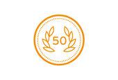 50ans d'expérience