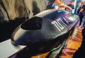 Elasticity from Getzner for new WARR Hyperloop