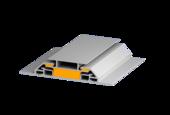 Système antivibratoire aluminium Sylomer®