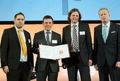Getzner Werkstoffe nominated for National Innovation Award 2014