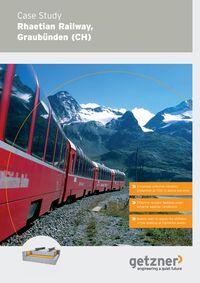 Case Study Rhaetian Railway EN