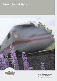 Brochure Under Ballast Mats EN