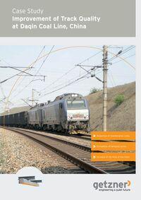 Case Study Daqin Coal Line, China EN