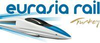 Eurasia Rail Turkey Logo