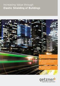 Brochure Increasing Value through Elastic Shielding of Building EN