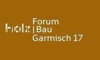 Holzbauforum Garmisch 2017