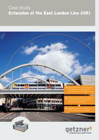 Case Study Extension of the East London Line EN