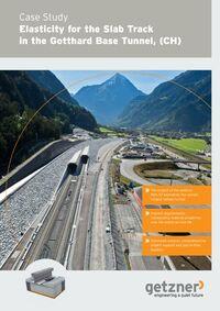 Case Study Gotthard Base Tunnel EN