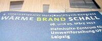 Wärme Brand Schall Holzbauphysik Kongress 2012
