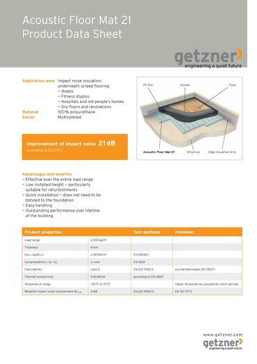 Data Sheet Acoustic Floor Mat 21 EN.pdf