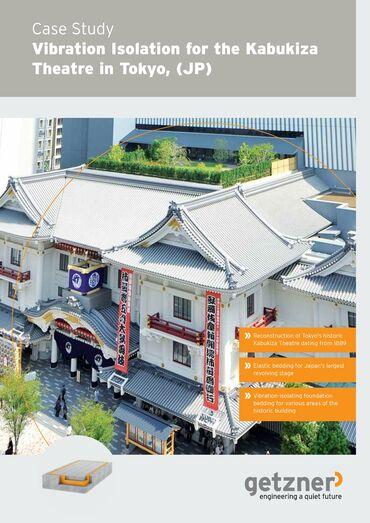 Case Study Vibration Isolation for the Kabukiza Theatre in Tokyo EN.pdf
