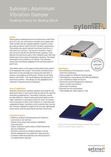 Data Sheet Sylomer Aluminium Vibration Damper EN.pdf