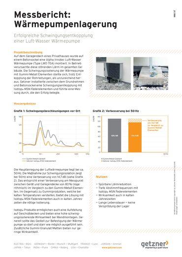 Measurement Report Bearing of a Heat pump DE.pdf