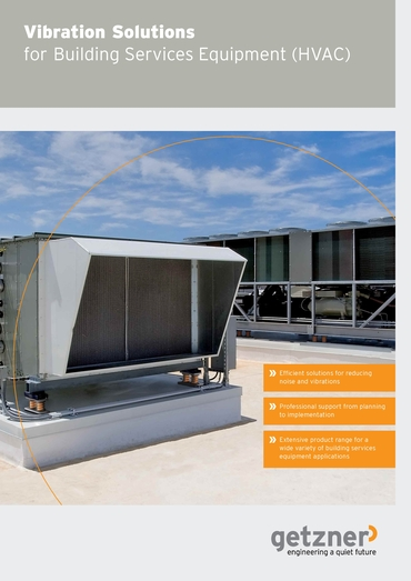 Brochure Vibration Solutions for Building Services Equipment EN.pdf
