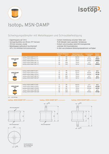 Datenblatt Isotop MSN-DAMP DE.pdf
