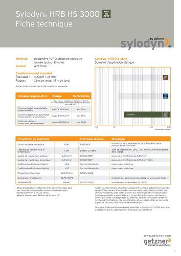 Data Sheet Sylodyn HRB HS 3000 FR.pdf