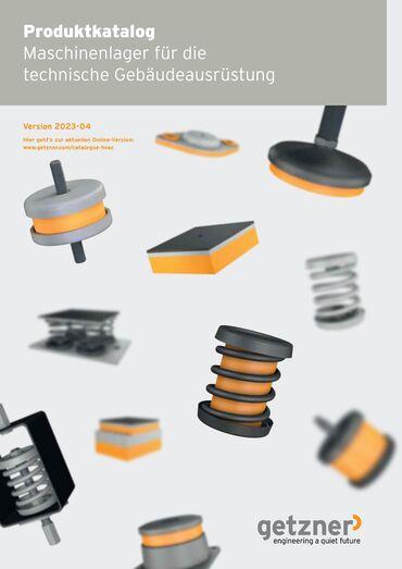 Product Catalogue Machine Bearings for Building Services Equipment (HVAC) DE.pdf