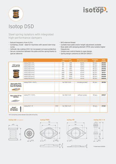 Data Sheet Isotop DSD EN.pdf