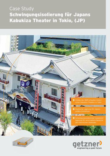 Case Study Vibration Isolation for the Kabukiza Theatre in Tokyo DE.pdf