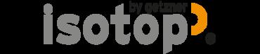 Isotop Logo Startseite