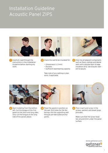 Installation Guideline ZIPS EN.pdf