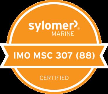 Getzner Seal Sylomer FR Marine IMO MSC 307.png
